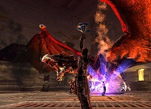 Five Heads Are Better Than One: Tiamat Rises in Neverwinter