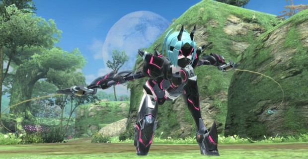 Phorgotten Phantasy? SEGA Says PSO2 Is Still Coming To NA