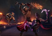 It's time to duel: New Dev blog details Skyforge's upcoming PvP modes