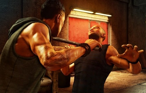 United Front Reveals Open-World Crime Game Triad Wars