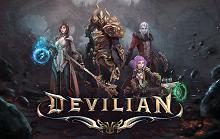 Devilian Online 9