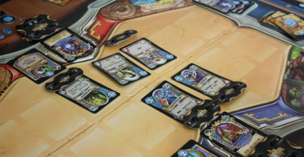 Hearthstone Comes To Life With Chinese Knock-Off Set