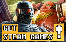 Send Us a Pic and Get Free Steam Games - Giveaway