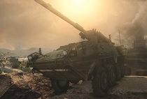 Stryke Hard With Armored Warfare's Newest Ride