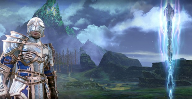 Can I Get A House Now?! ArcheAge Adding New Zones
