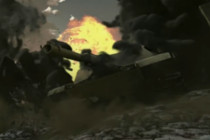 Bandai Namco Gets Into The Tank Game With Battleline: Steel Warfare