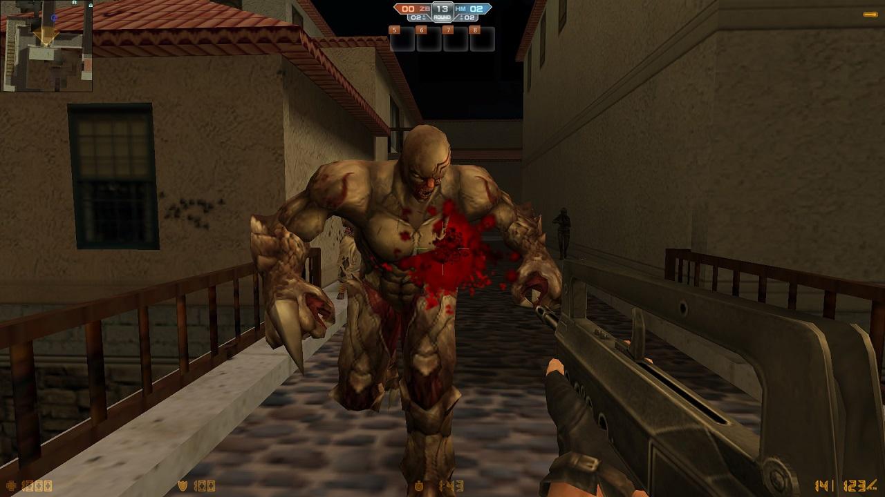 Counter-Strike-Nexon-Zombies-Famas