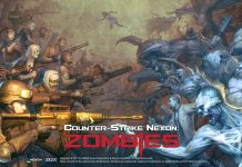 Counter-Strike Nexon: Zombies Launches on Steam