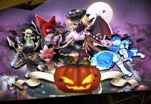 Elsword Gets Creepy With New Halloween Dungeon