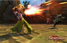 "Interview: Swordsman's ""Sandbox in a Themepark"""