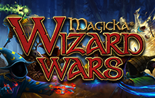 Magicka: Wizard Wars Free Steam Gift Code Giveaway