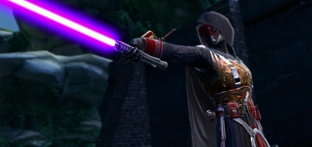 SWTOR's Shadow of Revan Expansion Coming In December