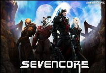 Sevencore Going Global Next Month