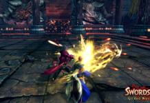 Swordsman: Gilded Wasteland Expansion Release Date Reveal