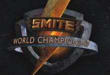 SMITE World Championship Prize Pool Breaks $1,000,000