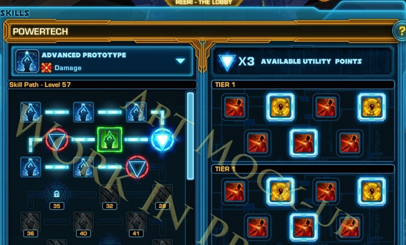 Sith Assassin Hatred Build Pve