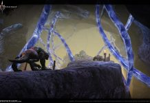 "Thadrea Area Makes Dragon's Prophet even ""Dragon-ier"""