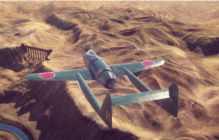 New Planes, New Role, New Systems! World of Warplanes Update 1.6