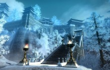 Age of Wushu Wings of Destiny Expansion Feature Reveal