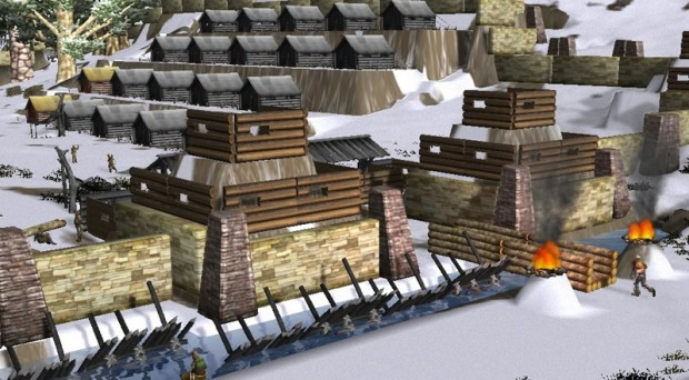 Xsyon Village