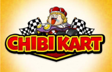 Chibi Kart's First Beta Starts Today