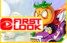 Chibi Kart – Gameplay First Look