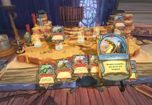Jagex Enters the Card Game Market with Chronicle: Runescape Legends 2