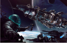 """Edge Case Games Launching New Space PvP Game """"Fractured Space"""""""