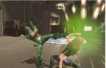 Finally! Green Arrow Added To DCUO Legends PvP