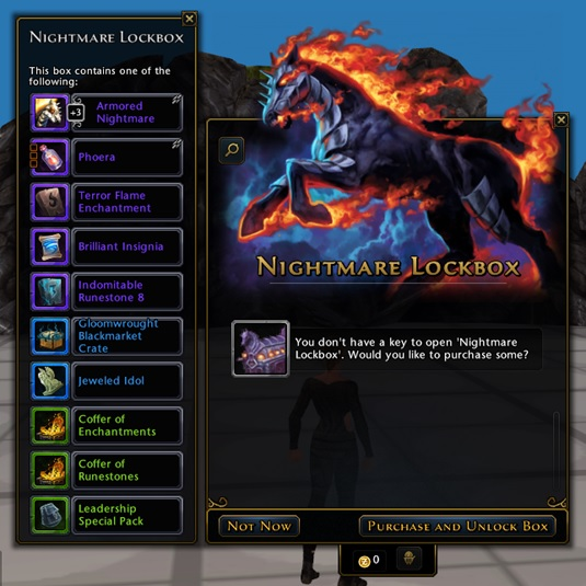 neverwinter lockbox