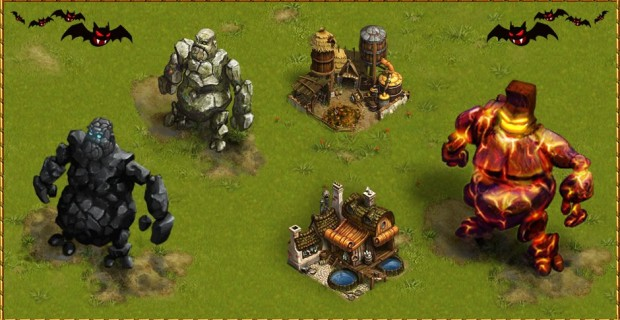 The Settlers Online Now Available on Steam