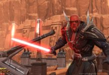 Getting Ready For Revan – SWTOR BOMBLIVE