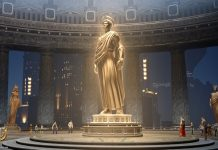 Wanna Be a God? Latest Skyforge Dev Diary Details Order Management