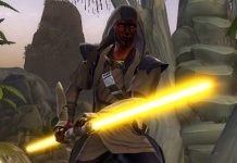 BioWare Teaches Old Jedi New Tricks With SWTOR Skill Tree Revamp