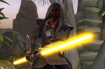 BioWare Teaches Old Jedi New Tricks With SWTOR Skill Tree Revamp