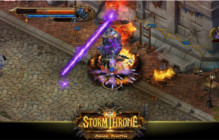 No Whammies: Stormthrone Minigames Offers Item Prize for Upcoming Alpha