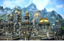 TERA's First Expansion Revealed: Fate of Arun