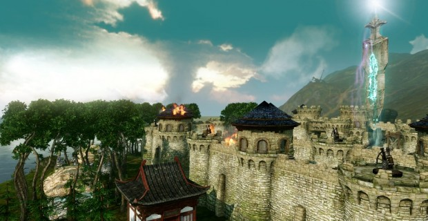 Producer Letter Addresses ArcheAge's Auroria Angst