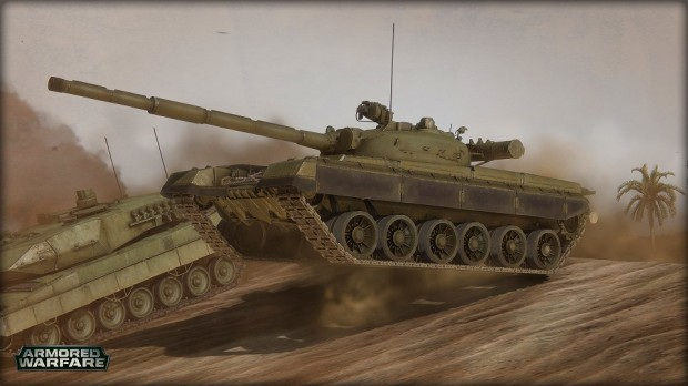 Armored Warfare 7