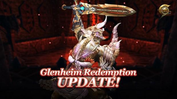 C9_Glenheim Redemption_Update