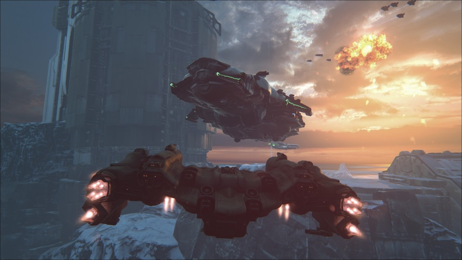 Dreadnought_heavy_corvette_sneak_up