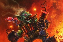 Goblins Vs. Gnomes: Hearthstone Expands In December