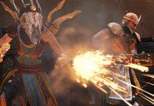 Nosgoth Announces Closed Beta Competitions