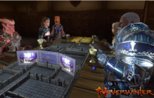 Go Online and Play Some Tabletop D&D in Neverwinter