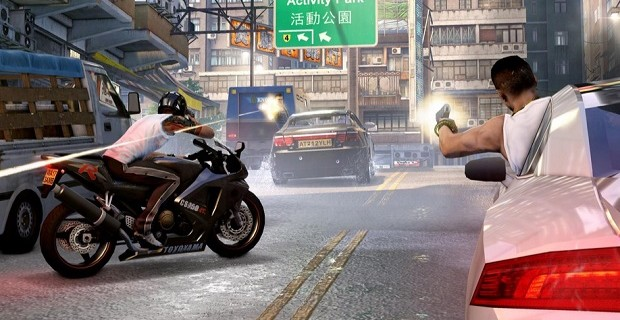 Everybody Was Kung-Fu Fighting: Triad Wars Livestream Showcases Raids