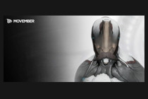 Warframe Celebrates Movember By Gunning For A World Record