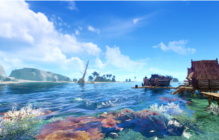 XL Games Partners Up for ArcheAge Mobile Version