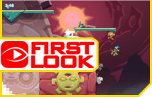 Brawlhalla – Gameplay First Look