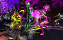 War of the Light Part II DLC Now Available for DCUO