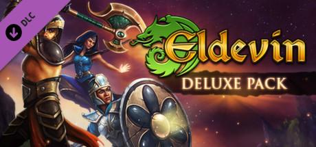 Eldevin DLC Steam Code Giveaway (Worth $200)